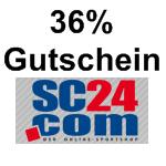Sportscorner24 (SC24): 36%-Rabatt-Gutschein!