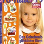 Zeitschrift Familie & Co: 3 x kostenlos – ohne Kündigung