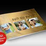 Fotokasten-Gutschein: Fotobuch für 5,44 € statt 12,90 €